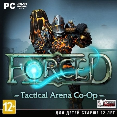 FORCED ( Steam Key / ROW / Region Free )