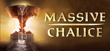 Massive Chalice (Steam Key / ROW / Region Free)
