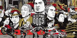 Sleeping Dogs  ( Steam Key / ROW / Region Free )