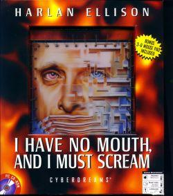 I Have No Mouth, and I Must Scream  ( Steam Key / ROW )