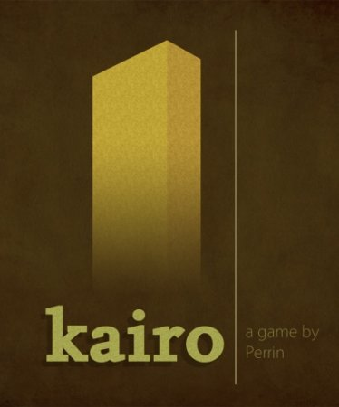 Kairo  ( Steam Key / ROW / Region Free )