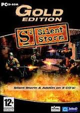 Silent Storm Gold Edition (Steam Key/ ROW /Region Free)