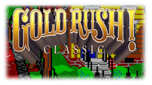 Gold Rush! Classic (Steam Gift/ROW/Region Free) HB link