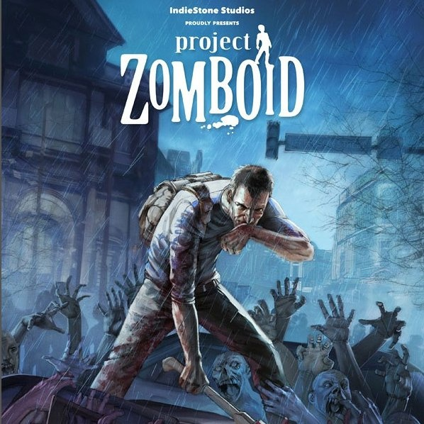 Project Zomboid  (Steam Key / ROW / Region Free)