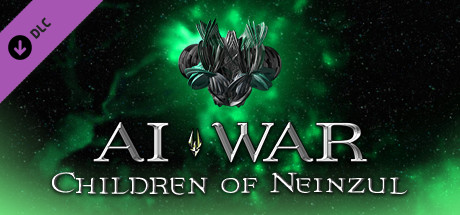 AI War: Children of Neinzul DLC (Steam Gift/ROW)HB link
