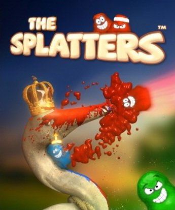 Super Splatters (Steam Gift / ROW / Region Free)HB link