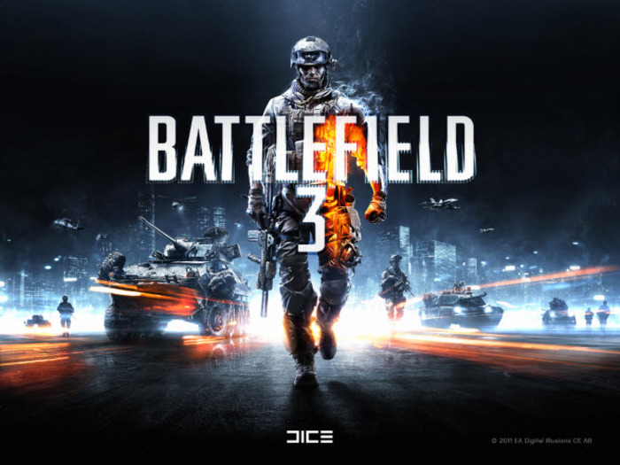 Battlefield 3 + FIFA 14 Off-line (Full access)