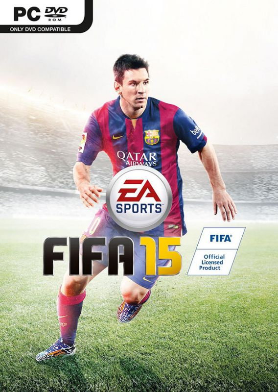 Battlefield 3 + The Sims 4 + FIFA15  (ROW / with email)