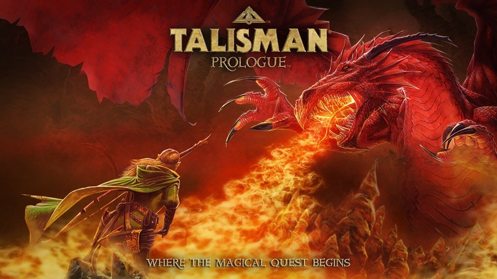 Talisman Prologue (Steam Gift /ROW/ Region Free)HB link