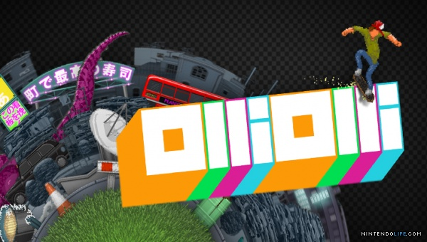 OlliOlli  ( Steam Gift / ROW / Region Free ) HB link