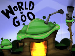 World of Goo + Anomaly + Osmos + EDGE (Steam Key / ROW)