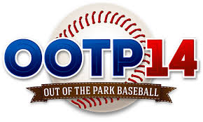 Out of the Park Baseball 14  (Steam Gift / ROW) HB link