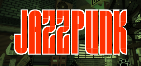 Jazzpunk  ( Steam Gift / ROW / Region Free ) HB link