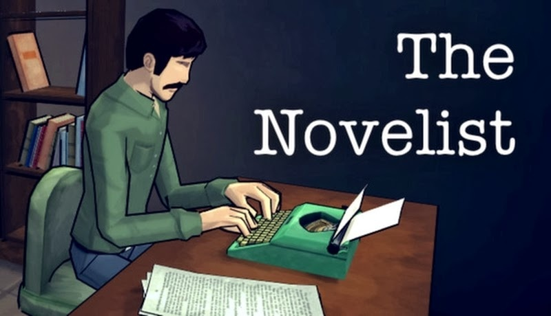 The Novelist  (Steam Gift / ROW / Region Free) HB link