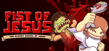 Fist of Jesus  (Steam Gift / ROW / Region Free) HB link