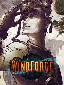 Windforge  (Steam Gift / ROW / Region Free) HB link
