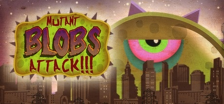 Tales From Space: Mutant Blobs Attack(Steam Gift)HBlink