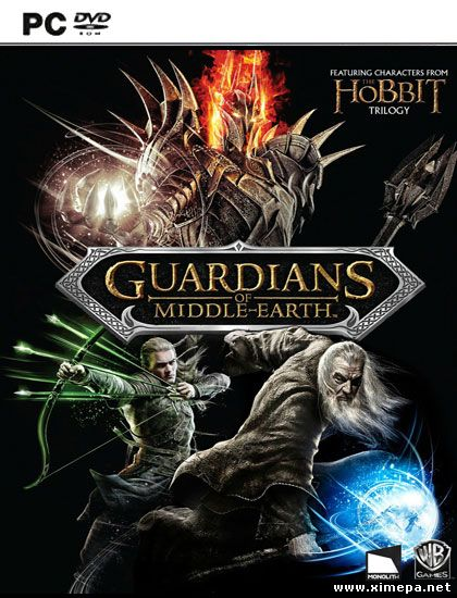 Guardians of Middle-earth  (Steam Gift / ROW) HB link