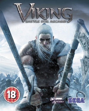 Viking: Battle for Asgard  ( Steam Worldwide ) HB link