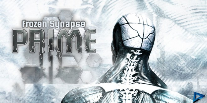 Frozen Synapse Prime(Steam Gift/ROW/Region Free)HB link