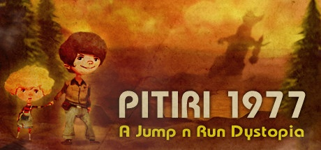 Pitiri 1977  (Steam Gift / ROW / Region Free) HB link