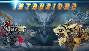 Intrusion 2  ( Steam Gift / ROW / Region Free ) HB link
