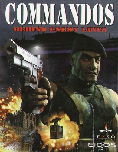 Commandos: Behind Enemy Lines (Steam Gift / ROW)HB link