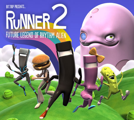 BIT.TRIP Presents... Runner2 (Steam Gift / ROW) HB link