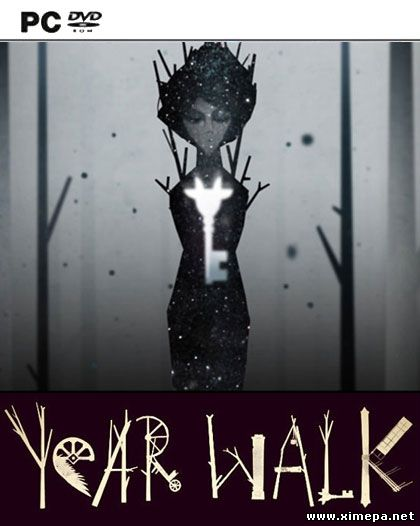 Year Walk   (Steam Key / ROW / Region Free)