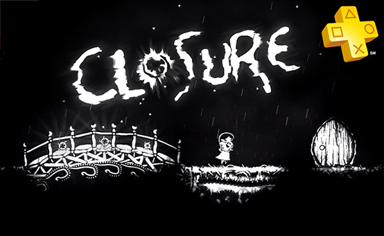 Closure  ( Steam Gift / ROW / Region Free ) HB link