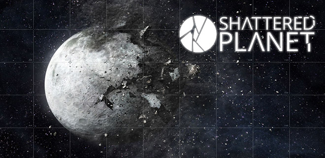 Shattered Planet  (Steam Gift/ROW/Region Free) HB link