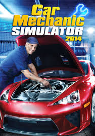 Car Mechanic Simulator 2014  (Steam Gift / ROW) HB link