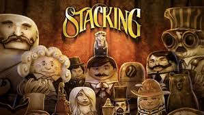 Stacking  ( Steam Gift / ROW / Region Free ) HB link
