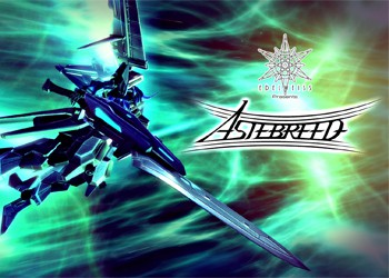 Astebreed  ( Steam Gift / ROW / Region Free ) HB link