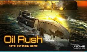 Oil Rush  ( Steam Gift / ROW / Region Free ) HB link