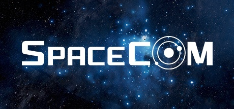 SPACECOM  ( Steam Gift / ROW / Region Free ) HB link