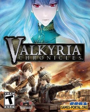Valkyria Chronicles  (Steam Key / ROW / Region Free)