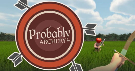 Probably Archery  (Steam Gift/ROW/Region Free) HB link