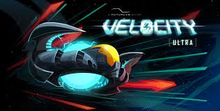 Velocity Ultra (Steam Gift/ROW/Region Free) HB link