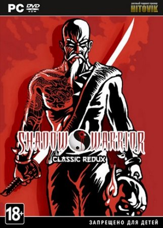 Shadow Warrior Classic Redux (Steam Gift / ROW) HB link