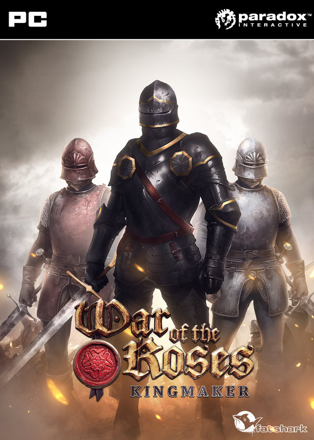 War of the Roses: Kingmaker  (Steam Gift / ROW) HB link