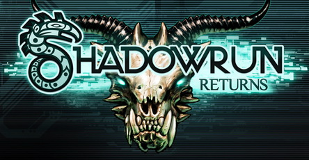 Shadowrun Returns  (Steam Gift/ROW/Region Free) HB link