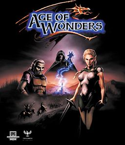 Age of Wonders   (Steam Key / ROW / Region Free)