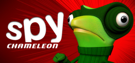 Spy Chameleon - RGB Agent (Steam Gift/ROW/Region Free)