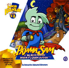 Pajama Sam  (Steam Gift / ROW / Region Free) HB link