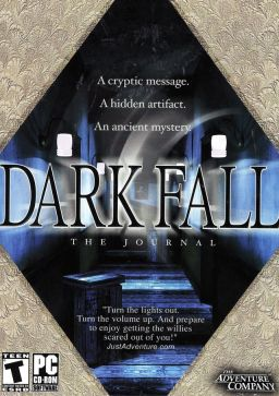 Dark Fall: The Journal (Steam Gift/Region Free) HB link
