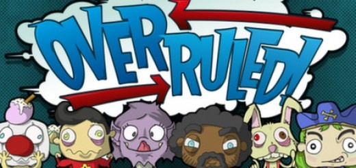 Overruled!  ( Steam Gift / ROW / Region Free ) HB link