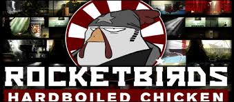 Rocketbirds: Hardboiled Chicken (Steam Gift/RegionFree)