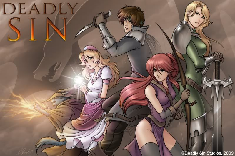 Deadly Sin 2  (Steam Key / ROW / Region Free)