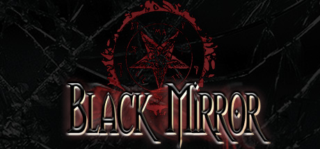 Black Mirror ( Steam Gift / ROW / Region Free ) HB link